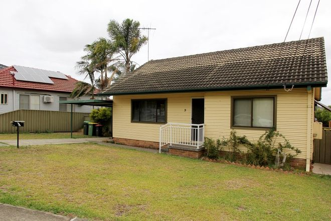 Picture of 9 Bagdad Street, REGENTS PARK NSW 2143