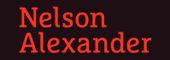 Logo for Nelson Alexander Preston