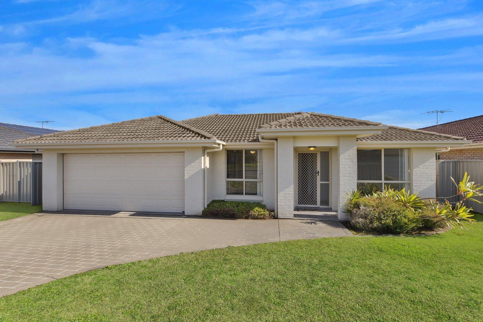 11 Primrose Drive, Hamlyn Terrace NSW 2259, Image 0