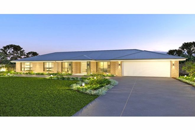 Picture of 111 Evergreen Drive, SOUTH MACLEAN QLD 4280