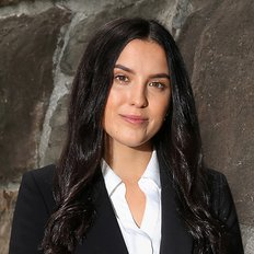 Kate Holmes, Sales representative