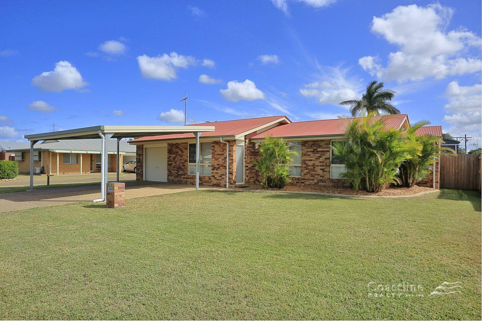 15 Peek Street, Bundaberg North QLD 4670, Image 0