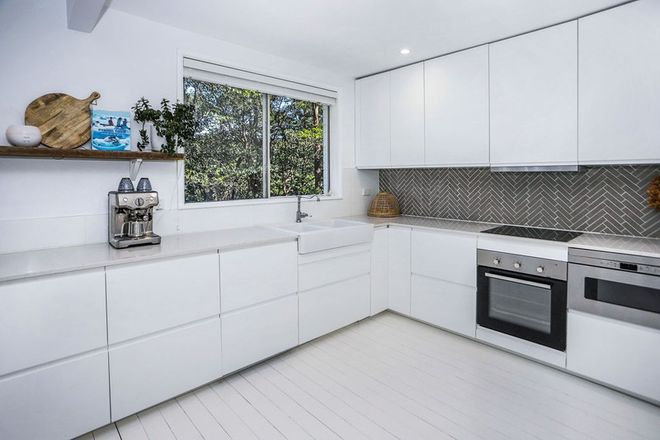 Picture of 13 Burrendong Place, AVALON BEACH NSW 2107