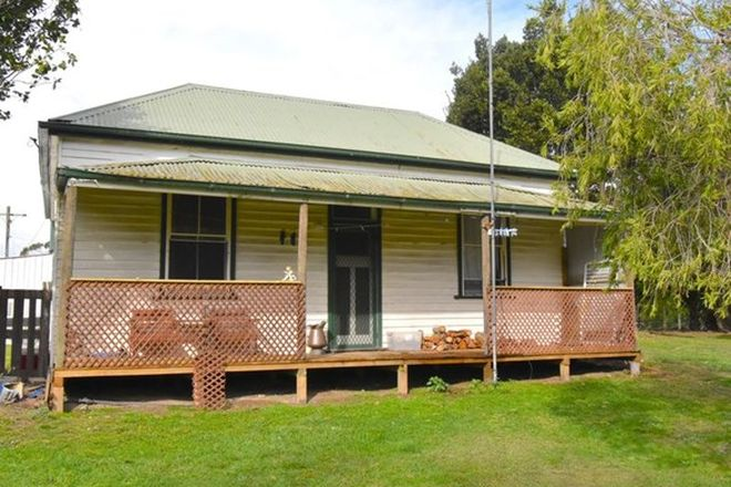 Picture of 4230 South Gippsland Highway, FOSTER VIC 3960