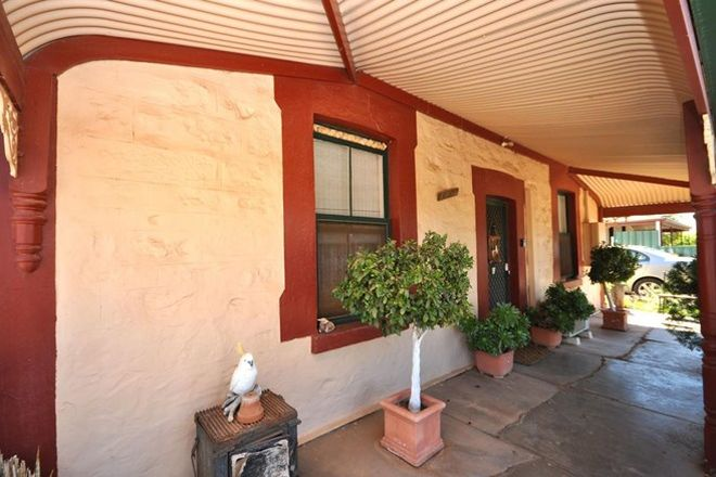 Picture of 19 Fourth Street, QUORN SA 5433