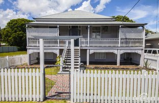 Picture of 359 Alice St, Maryborough QLD 4650