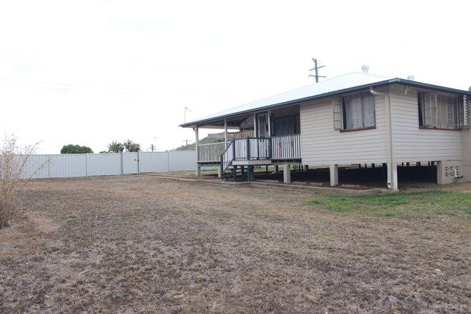Picture of 24 Rainbow Road, CHARTERS TOWERS CITY QLD 4820