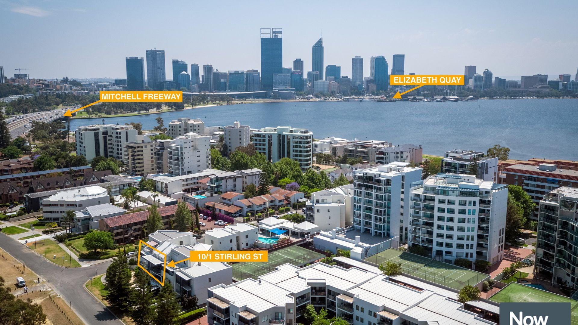 10/1 Stirling Street, South Perth WA 6151, Image 1