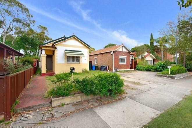 Picture of 46 Second Avenue, CAMPSIE NSW 2194
