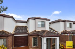 Picture of 84/37 Dasyure Place, Wynnum West QLD 4178