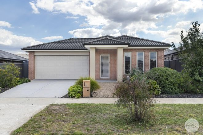 Picture of 26 Matheson Street, LUCAS VIC 3350