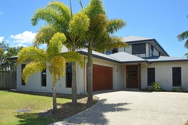 Picture of 20 Turnbuckle Court, WURTULLA QLD 4575