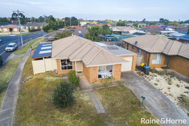 Picture of 127A Virgilia Drive, HOPPERS CROSSING VIC 3029