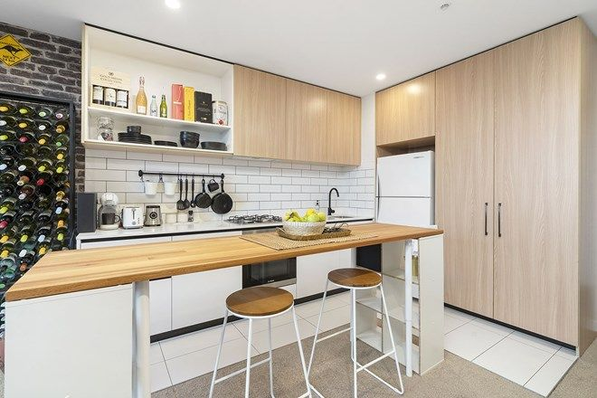 Picture of 401/6 Station St, MOORABBIN VIC 3189