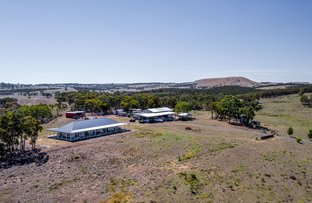 Picture of 119 Fenwicks Creek Road, Goulburn NSW 2580