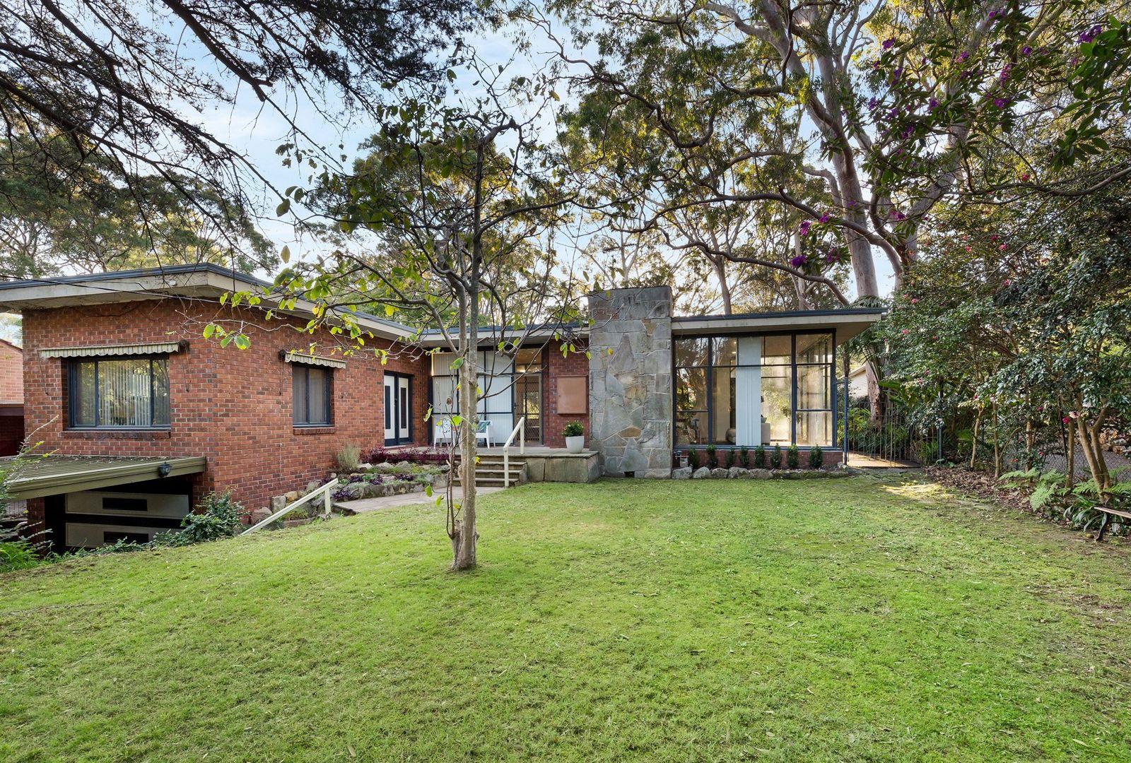 85 Roland Avenue, Wahroonga NSW 2076, Image 2