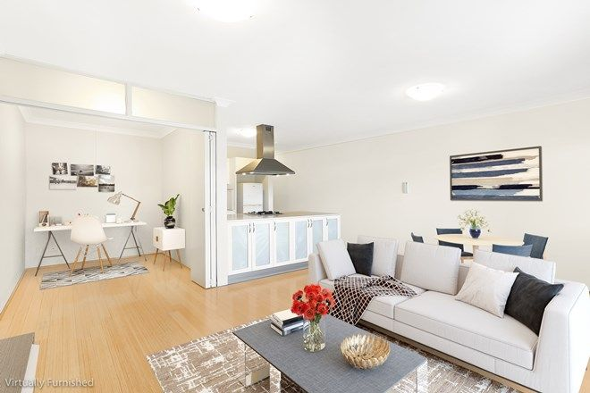 Picture of 4/313 Bunnerong Road, MAROUBRA NSW 2035