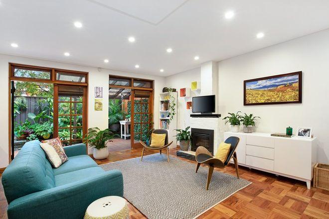 Picture of 104b Carrington  Road, RANDWICK NSW 2031