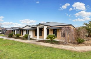 Picture of 18 Newell Court, Campbells Creek VIC 3451