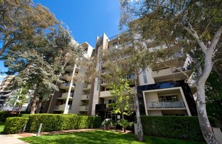 Picture of 39/219A Northbourne Avenue, Turner ACT 2612