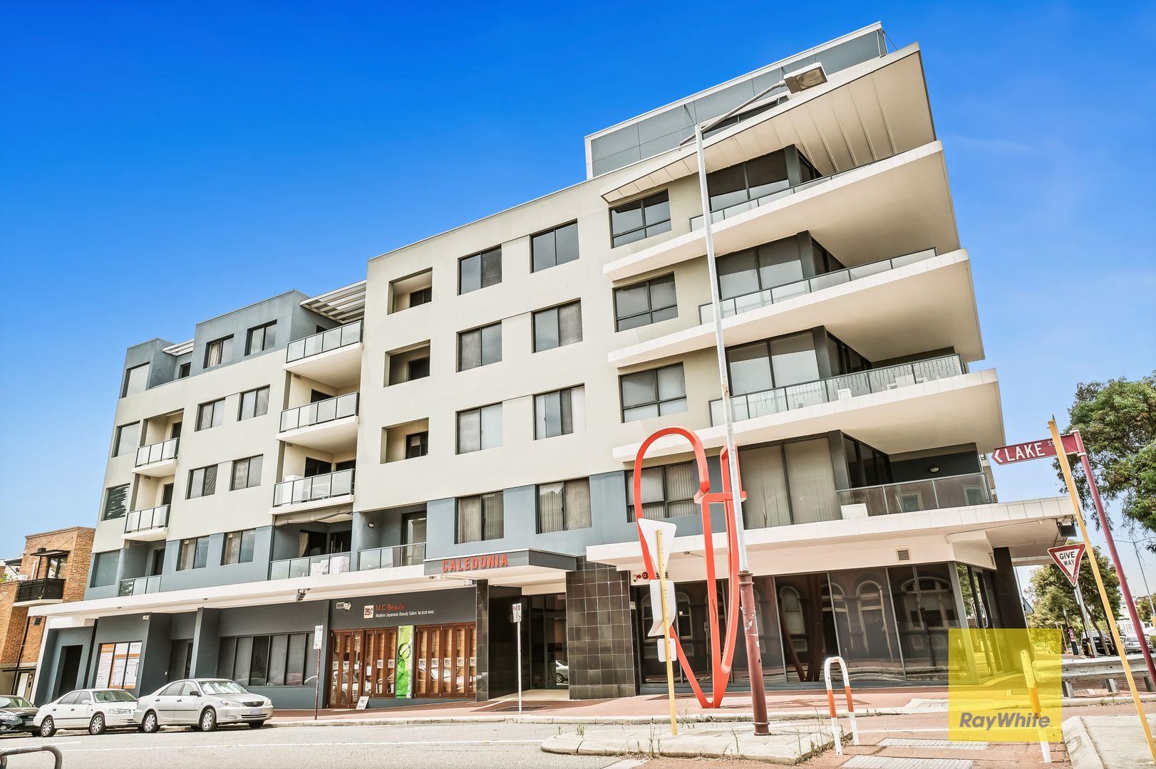 36/258 Newcastle Street, Perth WA 6000, Image 0
