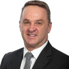 Anthony McCormack, Sales representative