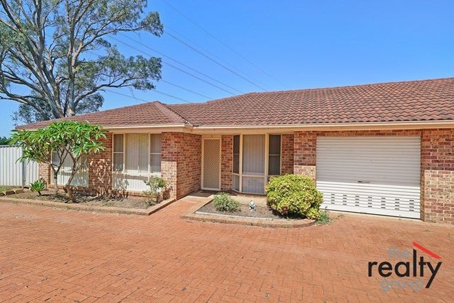 Picture of 4/23 Porter  Street, MINTO NSW 2566