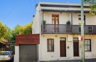 Picture of 59 Wyndham Street, Alexandria NSW 2015