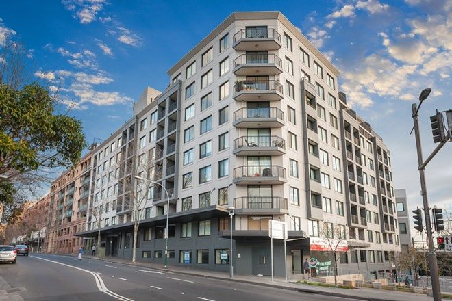 Picture of 63/209-211 Harris Street, PYRMONT NSW 2009