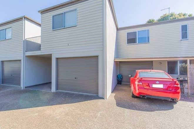 Picture of 5/47 Gavin Street, BUNDABERG NORTH QLD 4670