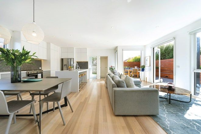 Picture of 5/111 Kilby Road, KEW EAST VIC 3102