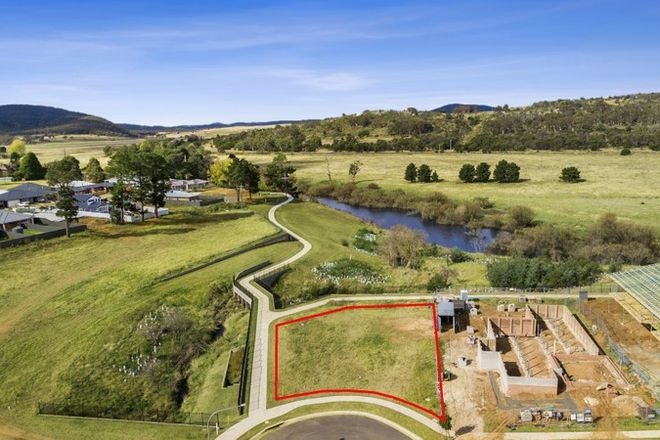 Picture of 8 Baptiste Place, GOULBURN NSW 2580