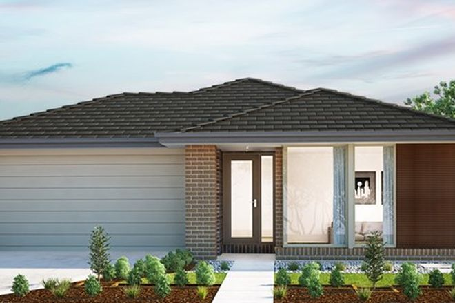 Picture of 10573 Butter Way, DONNYBROOK VIC 3064