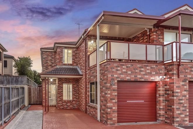 Picture of 8a Chicago Avenue, MAROUBRA NSW 2035
