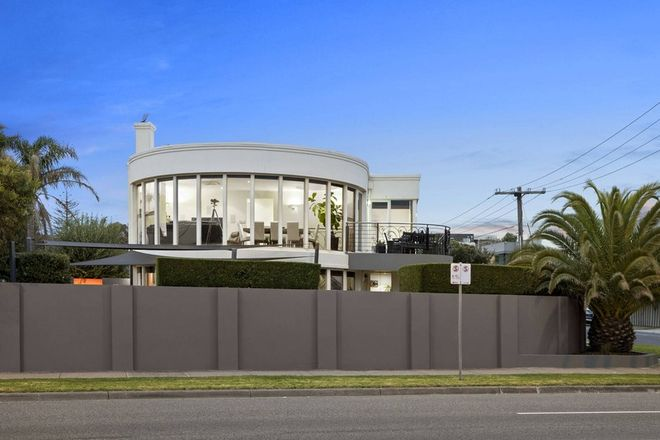 Picture of 194 Beach Road, MORDIALLOC VIC 3195