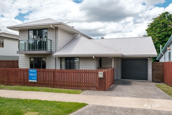 Picture of 93 Canning Street, THE RANGE QLD 4700