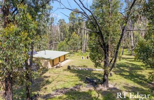 Picture of 509 Burke & Wills  Track, Lancefield VIC 3435