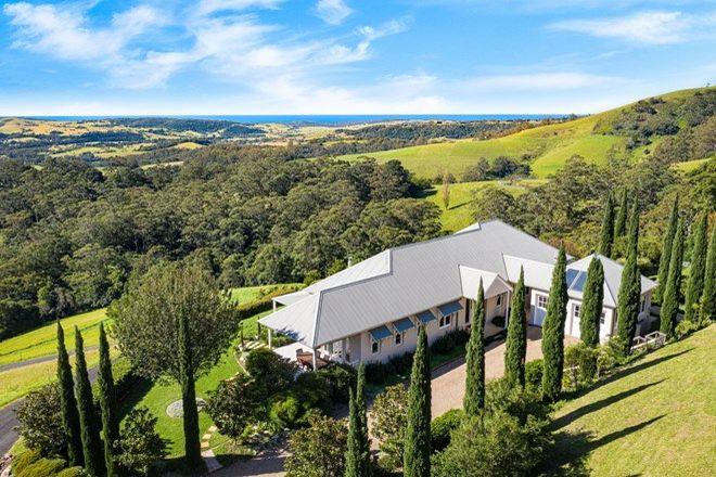Picture of 395 Jamberoo Mountain Road, JAMBEROO NSW 2533