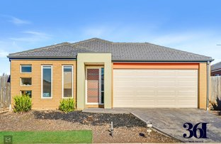Picture of 37 Mermaid Crescent, Wyndham Vale VIC 3024
