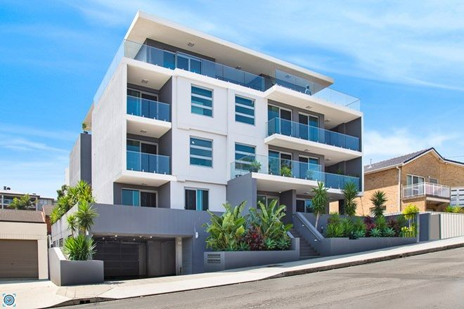Picture of 6/60 Gipps Street, WOLLONGONG NSW 2500