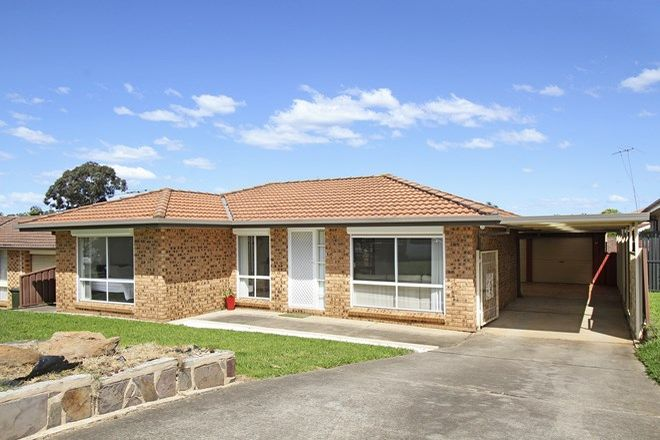 Picture of 7 Flynn Place, BONNYRIGG HEIGHTS NSW 2177