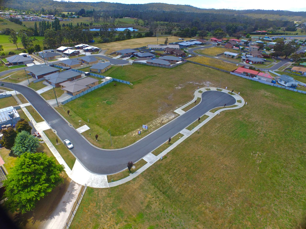 Lot 16 The Avenue, Latrobe TAS 7307, Image 0