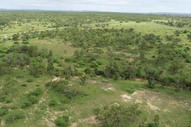 Picture of 45 Frerichs Road, BLACK JACK QLD 4820
