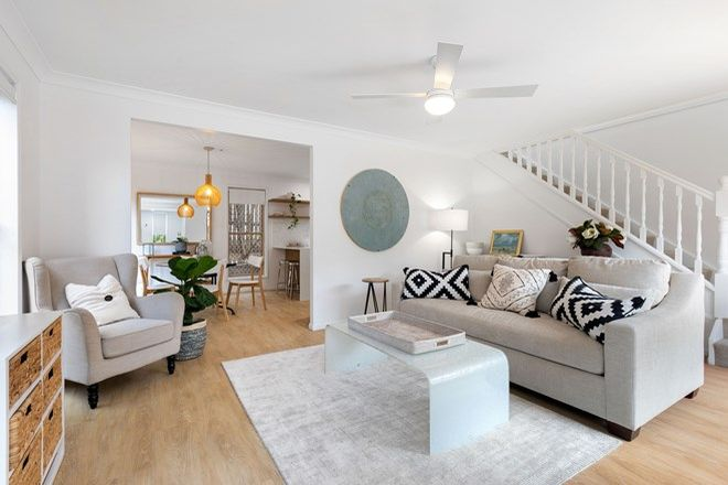 Picture of 5/152 Birdwood Road, CARINA HEIGHTS QLD 4152