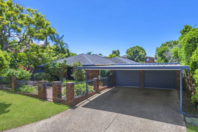 Picture of 33 Whitehorse Street, CARSELDINE QLD 4034
