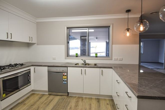 Picture of 3 Jordan Place, YOUNG NSW 2594