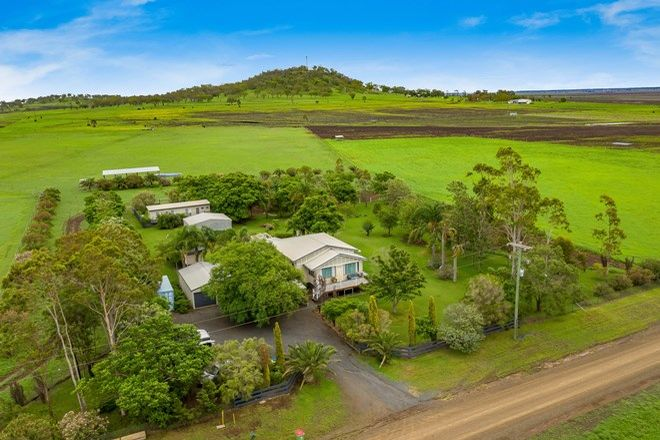 Picture of 148 Murphys Road, LINTHORPE QLD 4356