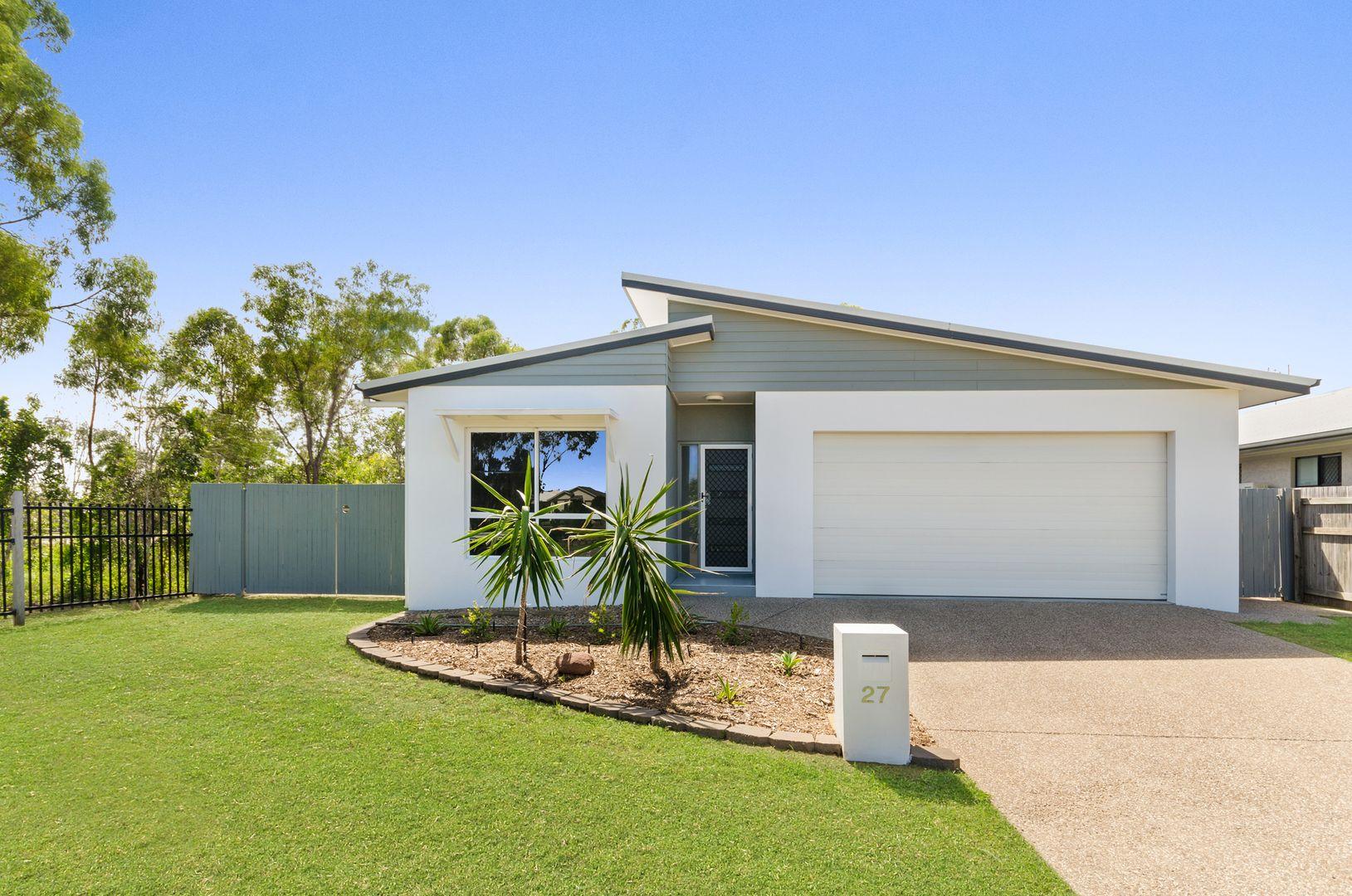 27 Coomera Circuit, Bohle Plains QLD 4817, Image 0