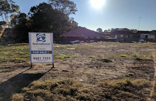 Picture of Lot 4433 Kew Road, Hoxton Park NSW 2171