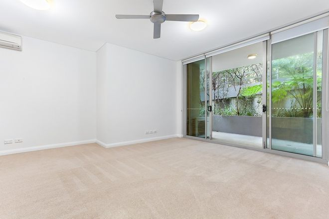 Picture of 202/4 Duntroon Avenue, ST LEONARDS NSW 2065